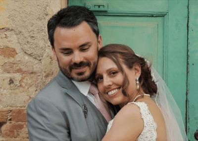 Maria & Josh / Tuscany / Italy