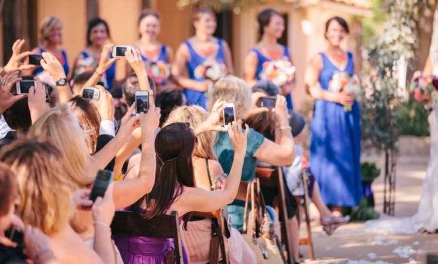 wedding tips from videographer